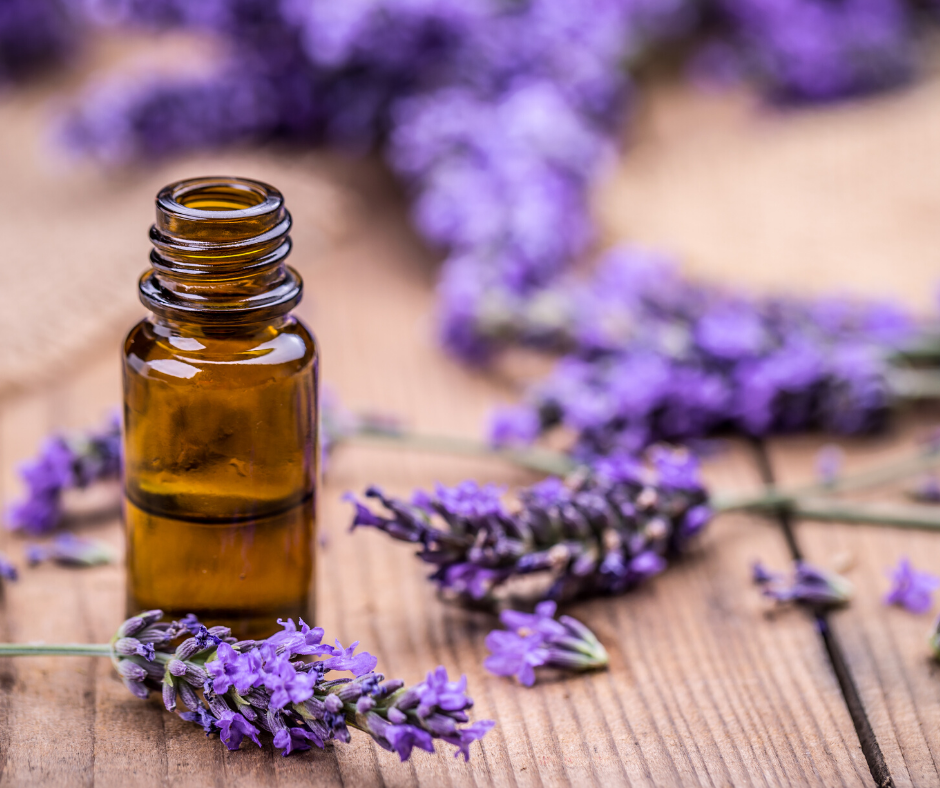 The Science of Aromatherapy