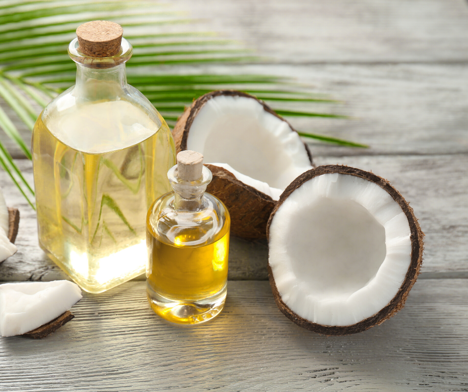 Coconut Oil and MCT Oil for Dementia
