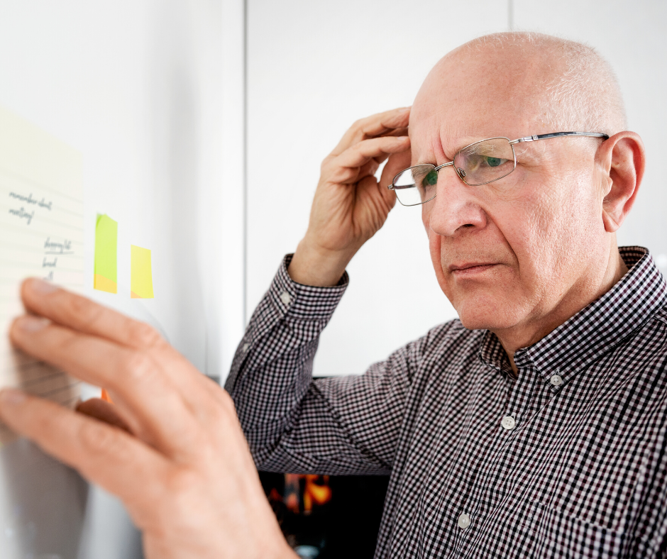Alzheimer's and Dementia Warning Signs and Solutions