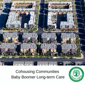 Cohousing Communities